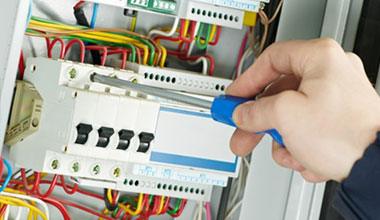 Electrical inspection for home and office